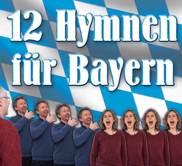 12 Hymnen für Bayer