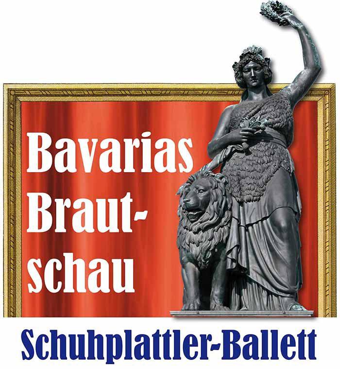 Bavarias Brautschau - Schuhplattler-Ballett