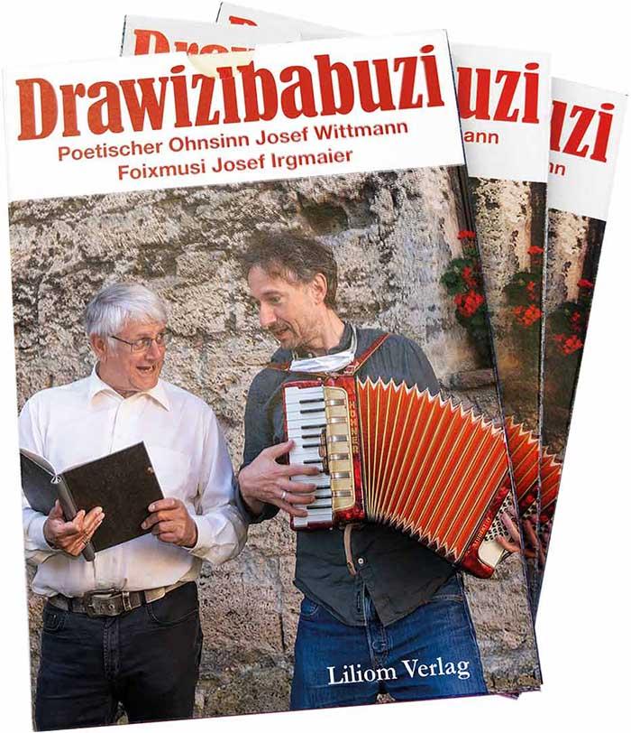 Drawizlbabuzi - Poetischer Ohnsinn & Foixmusi