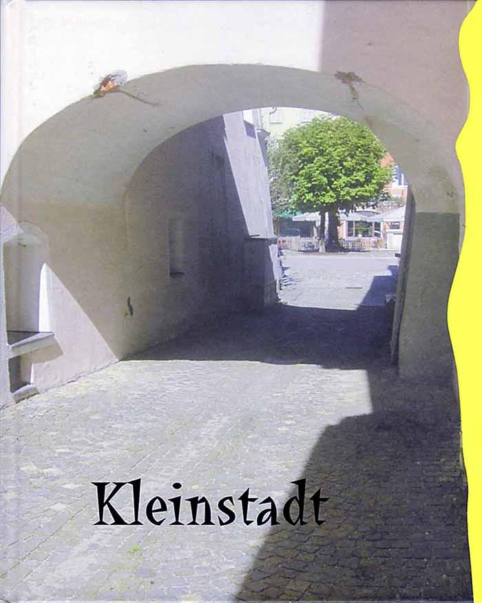 Kleinstadt Geschichten von Josef Wittmann