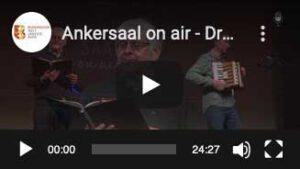 Ankersaal Burghausen, Drawizlbabuzi, Wittmann,